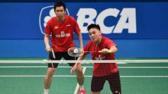 Indosport - Eks rekan duet Hendra Setiawan, Tan Boon Heong menyebut bukan Indonesia tantangan tersebesar untuk Malaysia di Piala Thomas 2020, melainkan hal ini, apa itu?