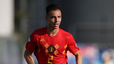 Pemain tim nasional Belgia keturunan Malaysia Dion Johan Cools. - INDOSPORT