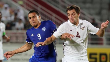 Terdapat 3 jebolan klub striker naturalisasi palsu Indonesia asal Brasil Wanderley Santos yang pernah ataupun berkarier di Liga 1. - INDOSPORT