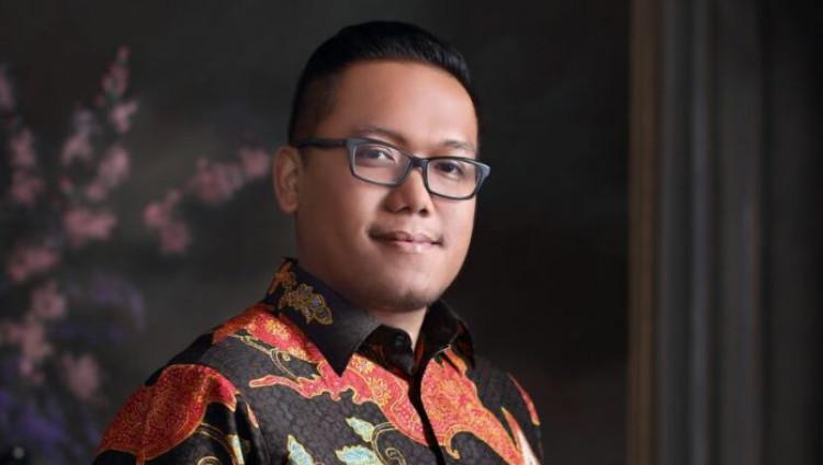 Pradana Aditya Wicaksana ditunjuk jadi General Manager PT Liga Indonesia Baru (LIB). Copyright: porosgarut.com