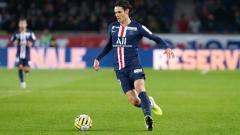 Indosport - Inter Milan dan Napoli jadi klub terdepan dalam perburuan bintang Paris Saint-Germain, Edinson Cavani, setelah AS Roma tak sanggup memenuhi gaji yang diminta.