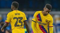 Indosport - AS Roma berpotensi ketiban untung setelah Barcelona bakal memberikan salah satu pemain potensial mereka ke Giallorossi.