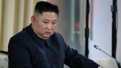 Indosport - Kim Jong-un, Presiden Korea Utara yang dikabarkan telah meninggal dunia.