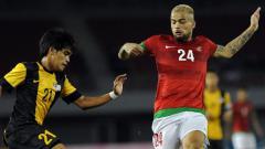 Indosport - Main Karena Regulasi, Bek Mualaf Belanda Kritik Pemain Muda Indonesia