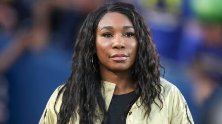 Petenis asal Amerika Serikat, Venus Williams. - INDOSPORT
