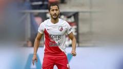 Indosport - Mark van der Maarel, sepak bola Belanda keturunan Indonesia bermain untuk FC Utrecht.