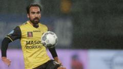 Indosport - Ard van Peppen, Bek Berdarah Jakarta yang Raih dua Gelar Liga Belanda