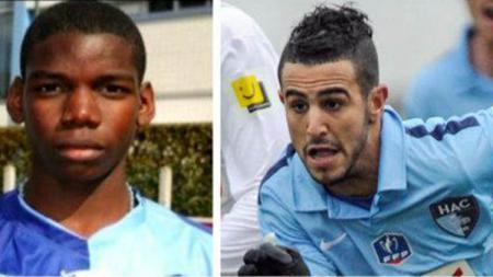 Le Havre, klub Prancis yang mencetak pesepakbola top Liga Inggris. - INDOSPORT