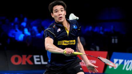 Soo Teck Zhi, pemain badminton Malaysia. - INDOSPORT