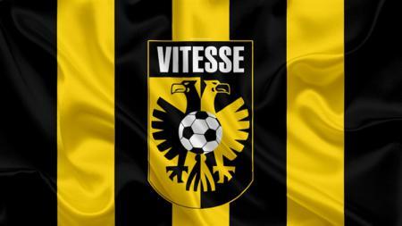 Logo Vitesse Arnhem, klub asal Belanda - INDOSPORT