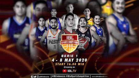 IBL eSports Competition - INDOSPORT