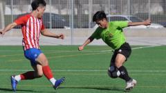 Indosport - Wonderkid asal Medan, Rivaldo Yusuf Rangkuti, terus menjalani persiapan sebelum kembali merumput di tim kasta keempat Liga Spanyol, Palencia FC.