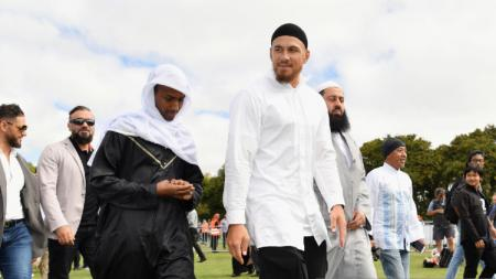 Berikut ini ada 4 atlet asal Eropa yang akui terselamatkan usai memeluk agama Islam meski sempat tersesat di jalan yang buruk. - INDOSPORT