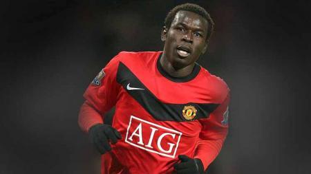Mantan pemain muslim Manchester United, Mame Biram Diouf, menjadi salah satu korban tragedi Mina pada 2015 silam. Tragedi ini rupanya juga merenggut nyawa ibu. - INDOSPORT