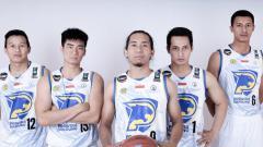 Indosport - Skuat Prawira Bandung.