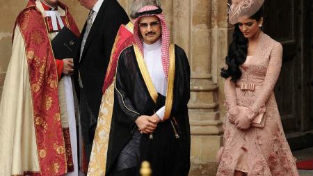 Pangeran Al-Waleed Bin Talal dilaporkan ingin mengikuti jejaknya dengan mengakuisisi klub Ligue 1 Prancis, Olympique Marseille - INDOSPORT