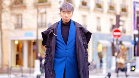 Roy Kiyoshi - INDOSPORT
