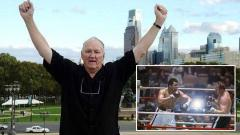Indosport - Chuck Wepner, sosok nyata film Rocky yang sempat hancurkan Muhammad Ali di perebutan gelar juara tinju kelas berat.
