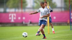 Indosport - Ogah teken kontrak baru, bintang Bayern Munchen, Thiago Alcantara dikabarkan bakal segera merapat ke Liverpool dalam waktu dekat.