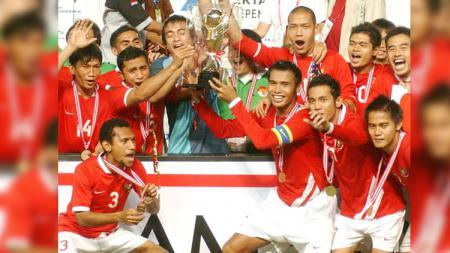 Piala Kemerdekaan, Gelar Terakhir Timnas Indonesia yang Kontroversial - INDOSPORT