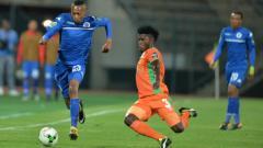 Indosport - Mengenal sosok Marcel Kalonda, salah satu bek muda kelahiran Afrika dan jebolan Liga Champions yang menyatakan siap membela Timnas Malaysia.