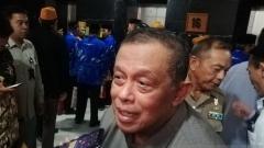 Indosport - Meski jadi sorotan hingga sampai dituntut mundur, dalam era kepemimpinannya sebagai Ketua Umum PBSI, Djoko Santoso masih bisa mengahdirkan beberapa gelar juara.