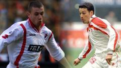 Indosport - Bari, Klub Serie C yang Rutin Lahirkan Bintang Top Italia