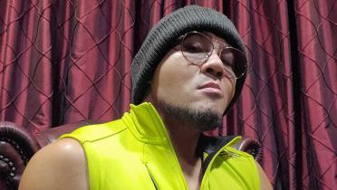 Ogah Diundang ke Podcast, Aldi Taher Tantang Deddy Corbuzier Duel Tinju