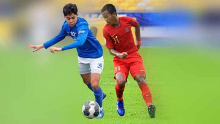 Membandingkan Xiamaro dan Supriadi, siapa cocok jadi winger Timnas Indonesia? - INDOSPORT