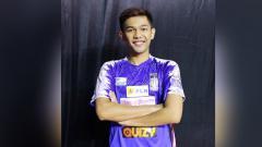 Indosport - Fajar Alfian.