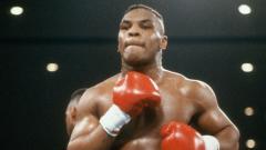 Indosport - Legenda tinju Amerika Serikat Mike Tyson.