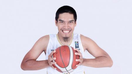 Frida Aris Susanto (Bima Perkasa) pamit dari dunia basket profesional. - INDOSPORT