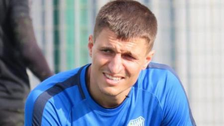 Cevher Toktas, pesepak bola Turki yang mengaku bunuh anak sendiri. - INDOSPORT