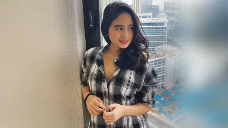 Tissa Biani Azzahra, aktris cantik Indonesia. - INDOSPORT