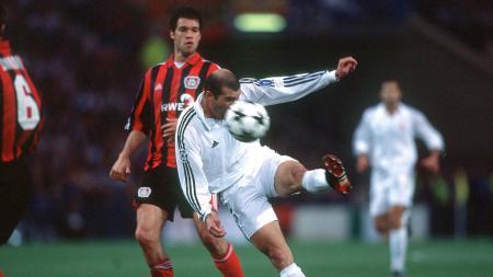 Dalam perhelatan Liga Champions, sudah banyak tercipta banyak gol. Namun, di antaranya ada yang layak disebut gol terbaik. - INDOSPORT
