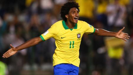 Potensi Talles Magno, Titisan Neymar yang Segera Merapat ke Liverpool - INDOSPORT