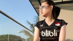 Indosport - Debby Susanto