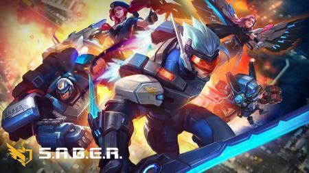 3 Hero Mobile Legends yang Dapat Mematikan Saber. - INDOSPORT