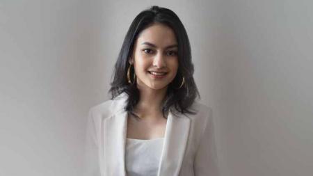 Clara Bernadeth, aktris Indonesia cantik ini mendapat gombalan dari netizen usai unggah momen olahraga - INDOSPORT
