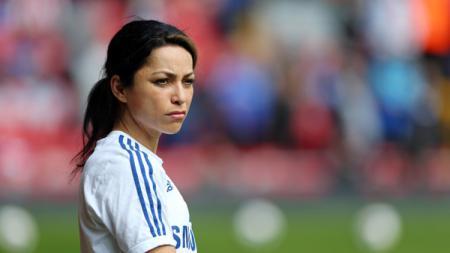Eva Carneiro, mantan dokter klub Liga Inggris, Chelsea. - INDOSPORT