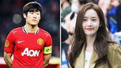Indosport - Pernah ajak Yoona SNSD berkencan, eks Manchester United, Park Ji Sung malah berjodoh dengan penyiar berita.