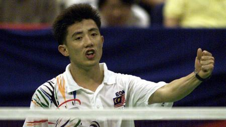Ong Ewe Hock, legenda bulutangkis Malaysia - INDOSPORT