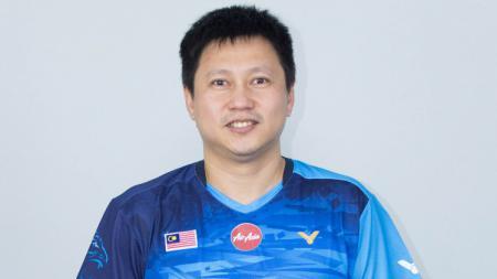Satu hal dari pelatih bulutangkis Indonesia, Indra Wijaya ini buat tunggal putri nomor 1 Malaysia, Soniia Cheah jadi sangat optimis. - INDOSPORT