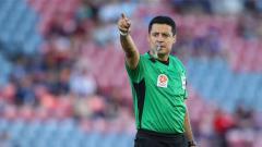 Indosport - Alireza Faghani adalah salah satu wasit elite FIFA yang pernah memimpin sejumlah pertandingan di Liga 1. Apa kabar dirinya sekarang?