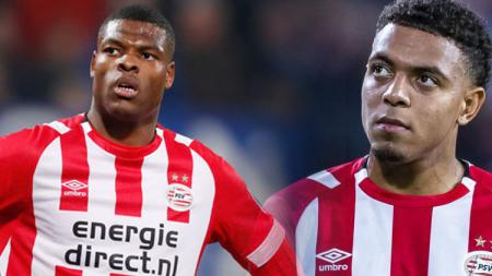 Menerka Gembong PSV yang Bisa Dibawa Van Bommel ke AC Milan - INDOSPORT