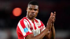 Indosport - Raksasa Serie A Liga Italia, AC Milan, kabarnya bakal mengorbankan salah 1 pemainnya untuk mendatangkan bek PSV Eindhoven di bursa transfer 2020.