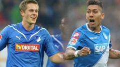Indosport - Hoffenheim, Klub Kuda Hitam Jerman yang Rutin Ekspor Pemain Hebat ke Liga Inggris