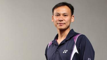 Berikut ini ada 3 wakil Indonesia yang dikandaskan oleh pebulutangkis Tony Gunawan usai pindah warga negara ke Amerika Serikat. - INDOSPORT