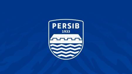 Logo klub Liga 1 Persib Bandung (Jawa Barat). - INDOSPORT