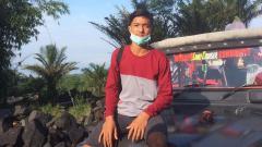 Indosport - Raka Cahyana Rizky